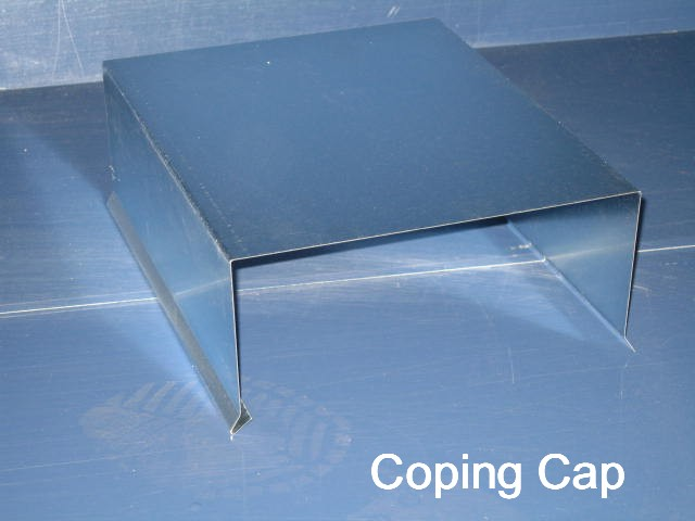 Coping Cap